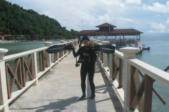 First-boat-dive.Openwater-course-Perhentian-Malaysia