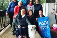 PADI-Women-dive-day